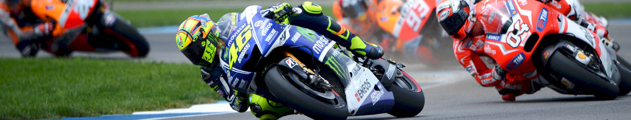 MotoGP World Championship